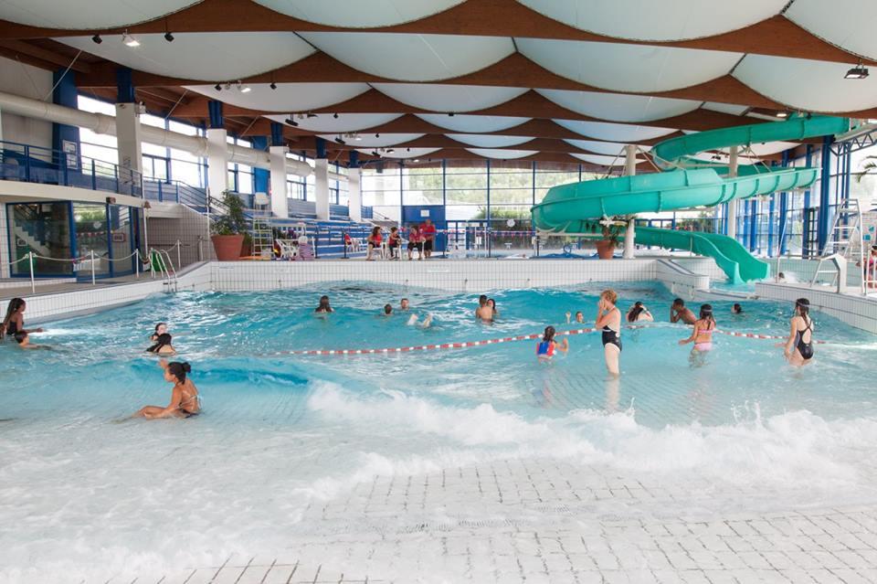 piscine pontault combault
